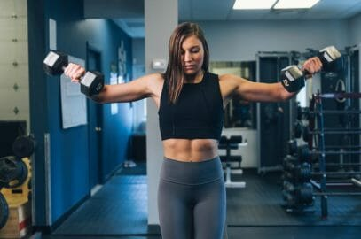 Does Weight Lifting Help You Lose Weight