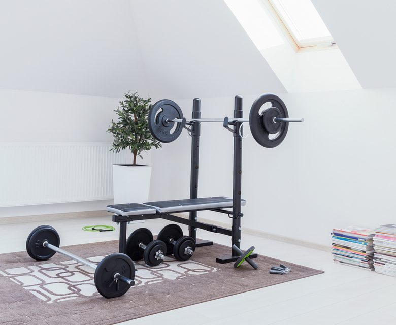 5 Reasons to Start Working Out At Home