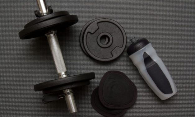 Beginner Weight Training – Tips For Success!