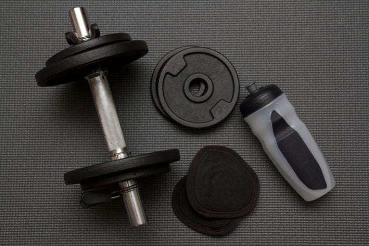 home gym weight lifting equipment