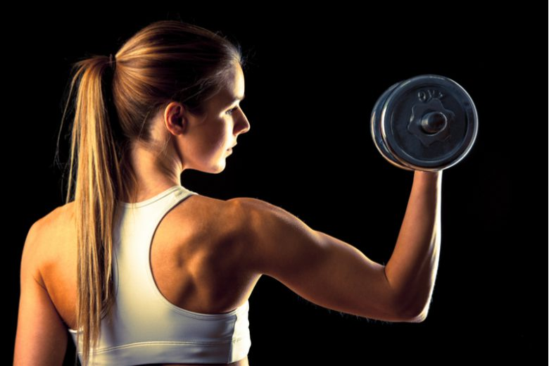 5 Health Benefits of Weightlifting