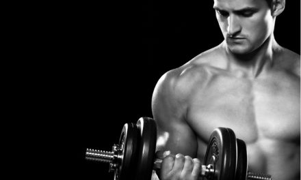 Ultimate Dumbbell Bicep Workout At Home
