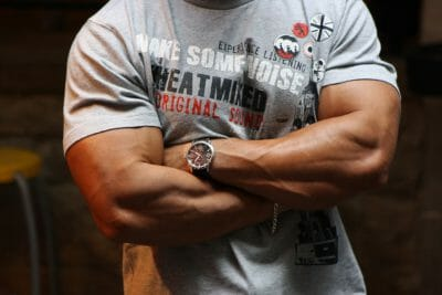 dumbell forearms exercises for big arms