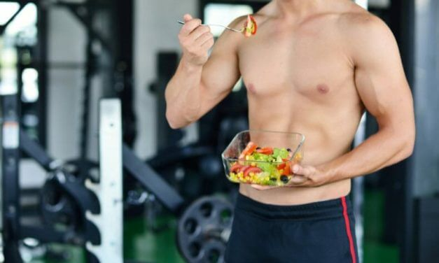 5 Best Vitamins and Nutrients For Muscle Growth and Recovery