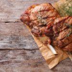Pork For Protein – Take A Break From Chicken!