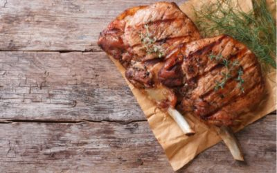 Pork For Protein – Take A Break From Chicken!