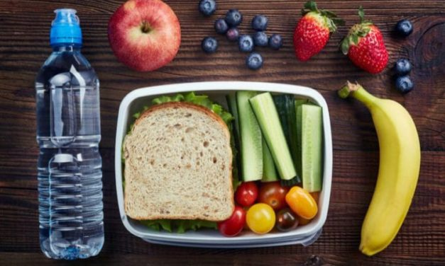Healthy Lunches On The Go – Do's and Don'ts