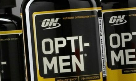 Optimum Nutrition Opti-Men Multivitamin Review – 3 x More Vitamin D
