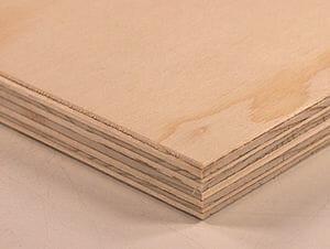 3/4 plywood