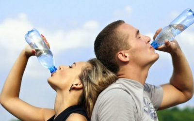 How Much Water Should I Drink When Exercising?