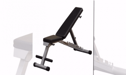 Body Solid Powerline PFID125X Weight Bench Review – With Video