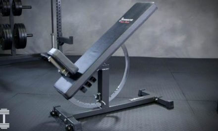 Ironmaster Super Bench Review – With Video!