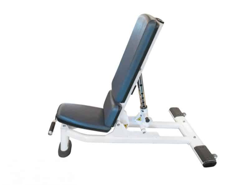commercial gym weight bench