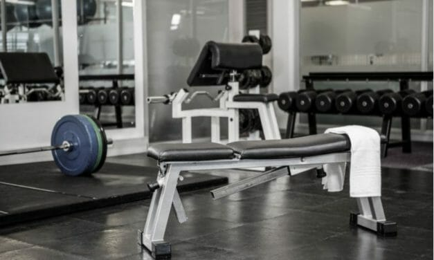 Best Home Gym Bench Review – Under $350