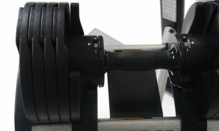Core Fitness Adjustable Dumbbells Review – With Video!