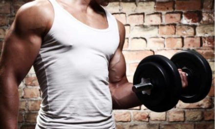 8 of The Best Dumbbell Exercises