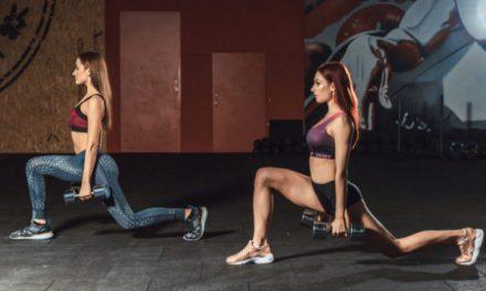 Fat Blasting Exercises For Inner Thighs