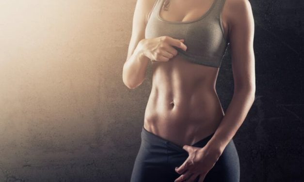 Best 4 Flat Stomach Exercises For Women