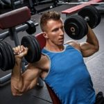Top 5 Dumbbell Shoulder Exercises