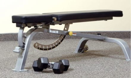 Best Weight Bench For Home Gym – Buyers Guide
