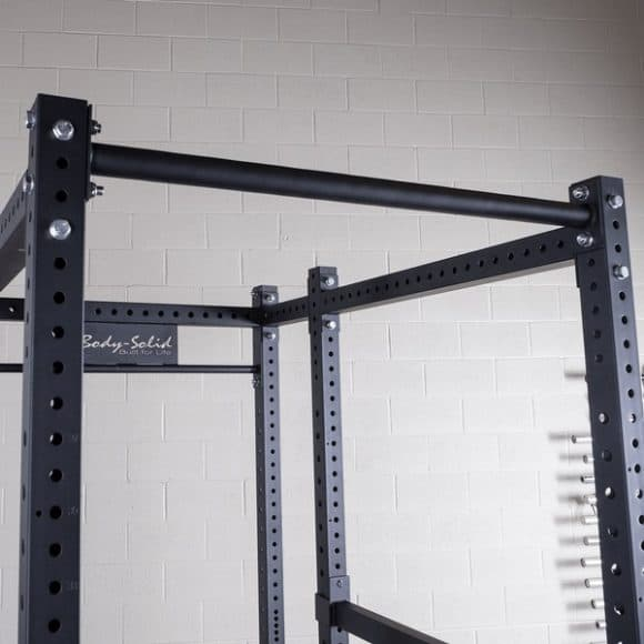 fat grip bar for pull ups spr100