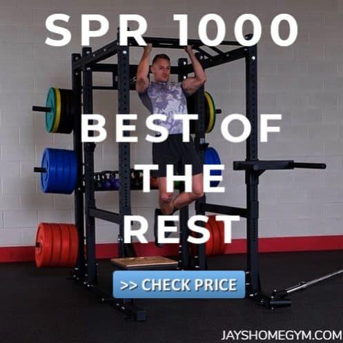 check price spr power rack home gym