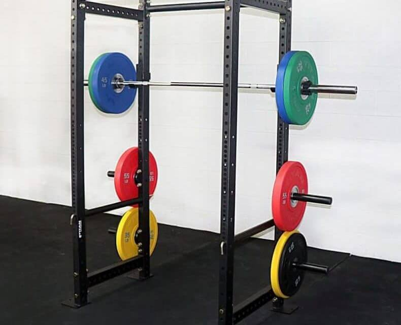 Detailed Review of The Titan T3 Power Rack 82″ (Short)
