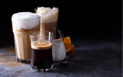 The Hidden Calories In Coffee