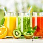 Top 6 Healthy Breakfast Juices