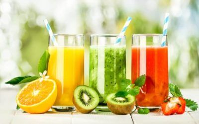 Top 6 Healthy Breakfast Juices