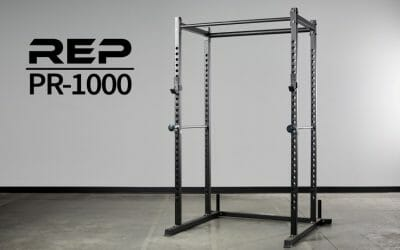 Rep PR-1000 Power Rack Review