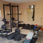 The Awesome Titan HD Power Rack