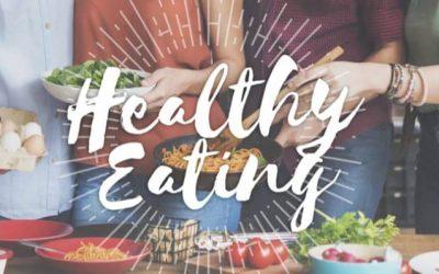 7 of The Best Healthy Food Swaps