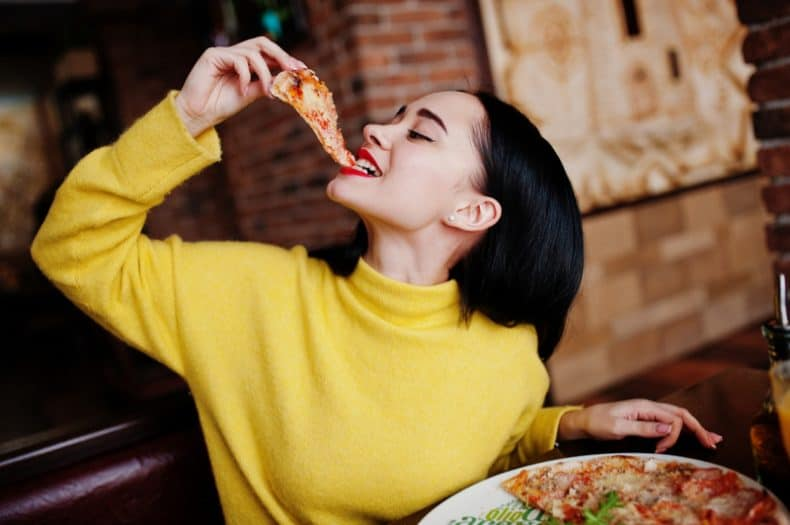 Can I Eat Out And Still Lose Weight?