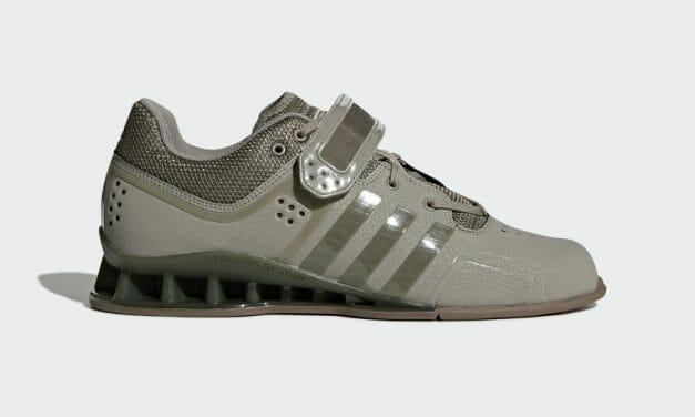 Adidas Adipower Weightlifting Shoe Reviewed