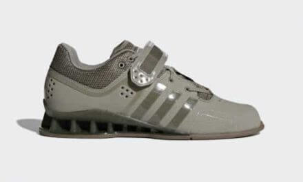 Adidas Adipower Weightlifting Shoe Reviewed