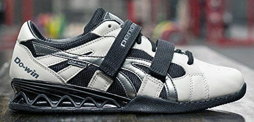 Olympic lifting shoes pendlay do wins