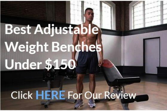 best budget weight bench
