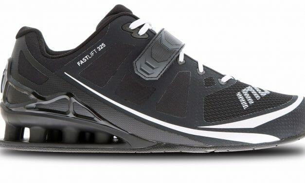 Top 2 Inov 8 Weightlifting Shoes Reviewed