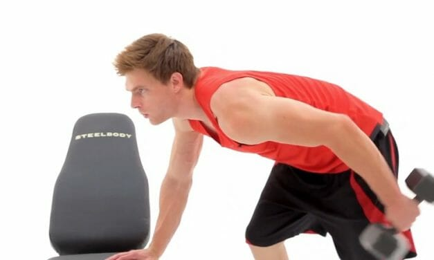 Steelbody Weight Bench Review