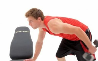 Steelbody Weight Bench Review