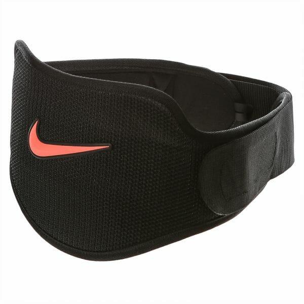 nike weight lifting belt
