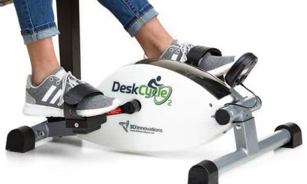 Best Mini Exercise Bikes For 2020
