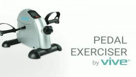 Vive Pedal Exerciser