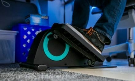 Best Under Desk Elliptical 2019