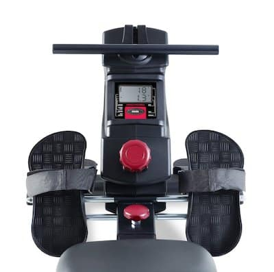 Profrom magnetic rower monitor