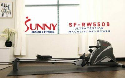 Sunny Health & Fitness SF-RW5508