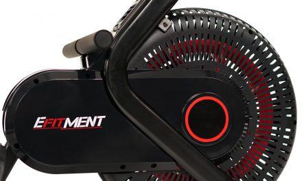 EFITMENT Rowing Machine