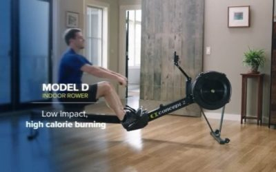 In-Depth Concept 2 Model D Rower Review – Includes Comparison With Best Magnetic Rower