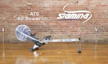 Stamina ATS Air Rower Model 35 1405